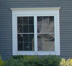 Window Mantle Contractors in Connecticut | Window Trim CT - EDS